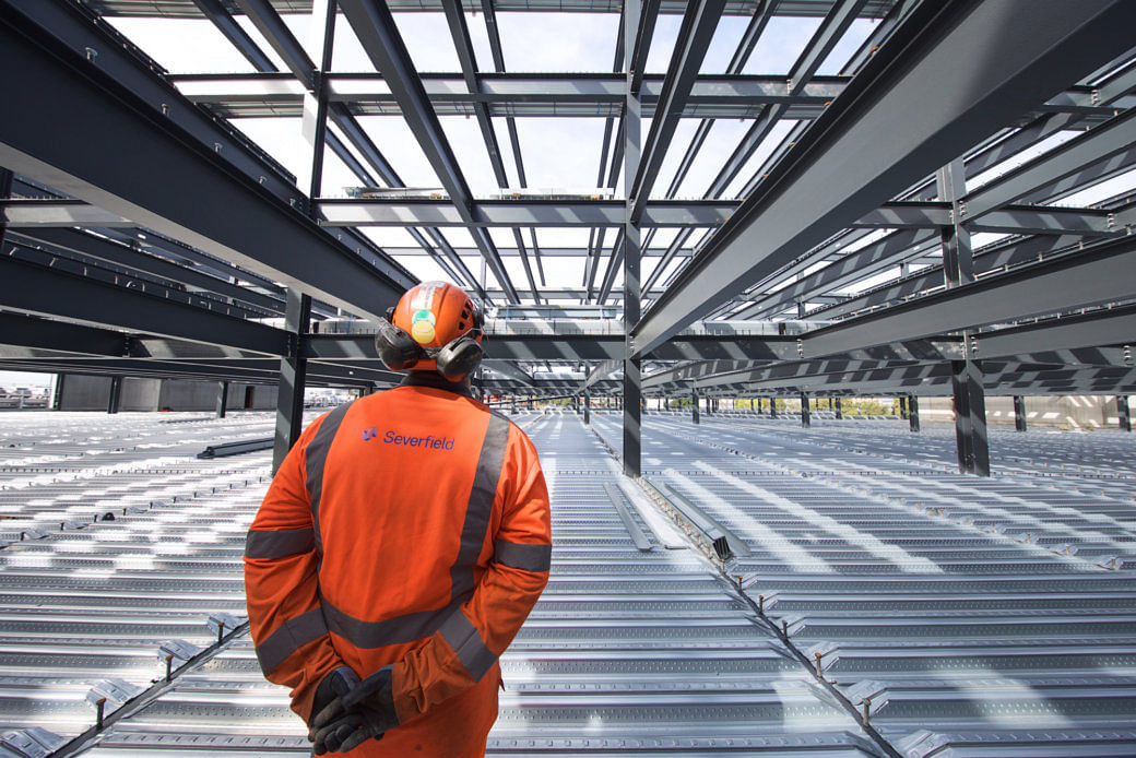 Severfield Reports GBP 441 Million Structural Steel Order Book