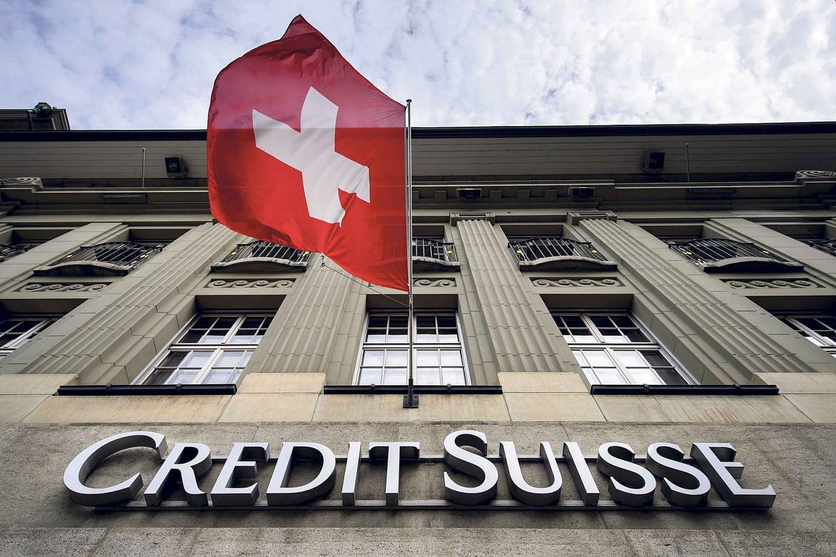 Credit Suisse Ignored Trafigura Warning of Suspect GFG Invoice