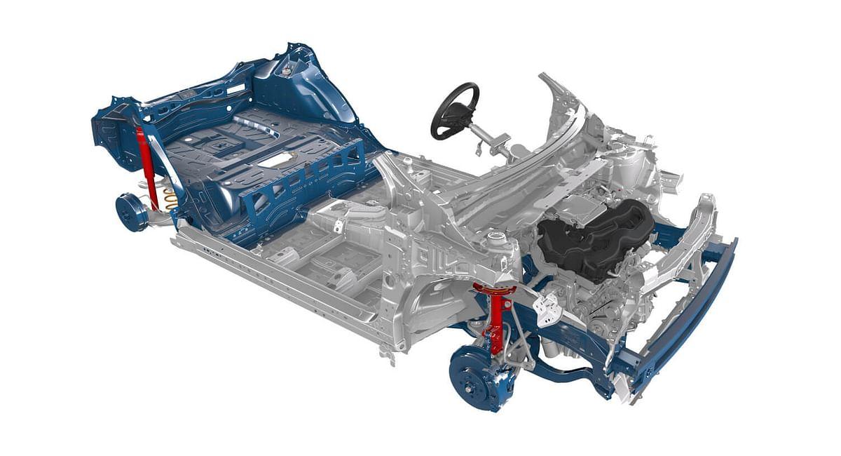 Toyota to Produce New A-Segment Model in Czech Republic