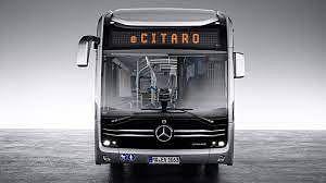 Mercedes-Benz eCitaro Bus will soon be in Poland