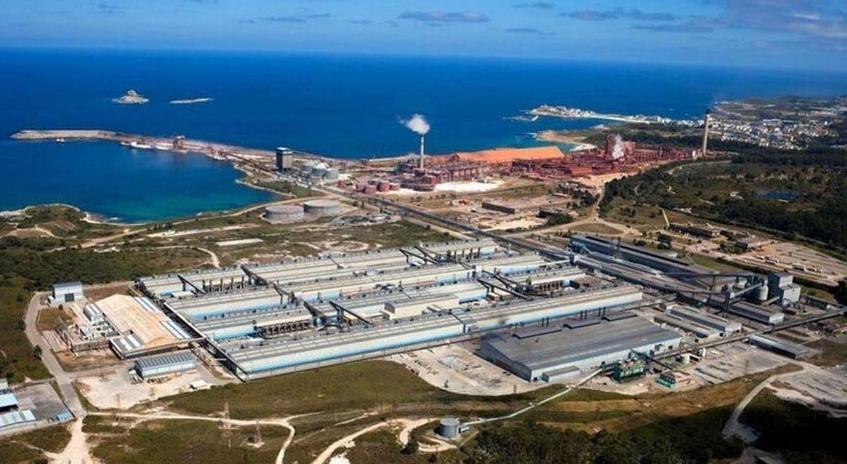 Trafigura & Sidenor Eying Spanish Aluminum Plant of Alcoa