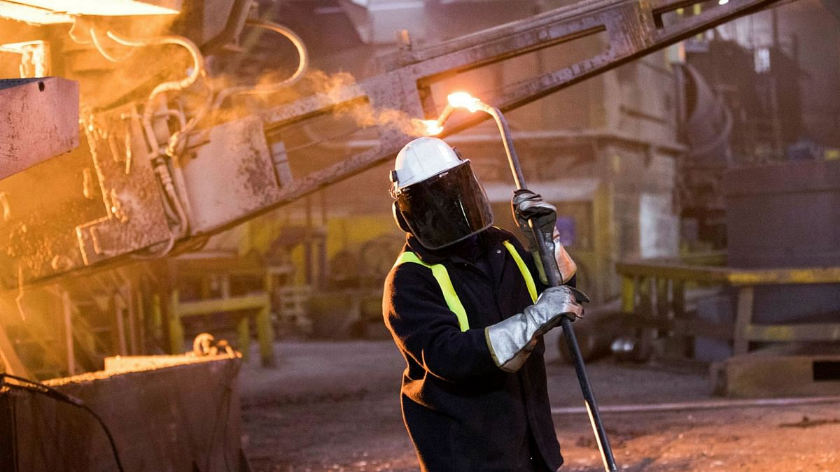 Labour Party Seeks to Protect Steel Sector in UK