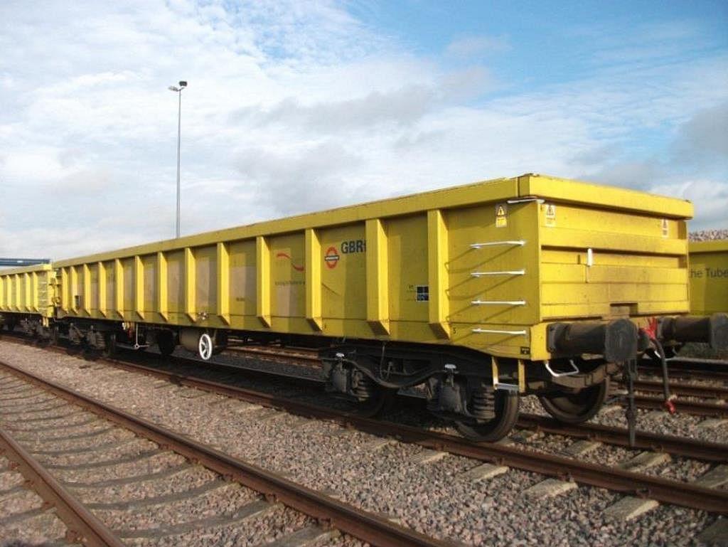 ArcelorMittal Kryvyi Rih to Increase Railway Wagons Fleet