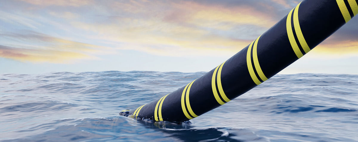 DNV & LS Cable for Floating Cabling Services  Offshore Wind Sector
