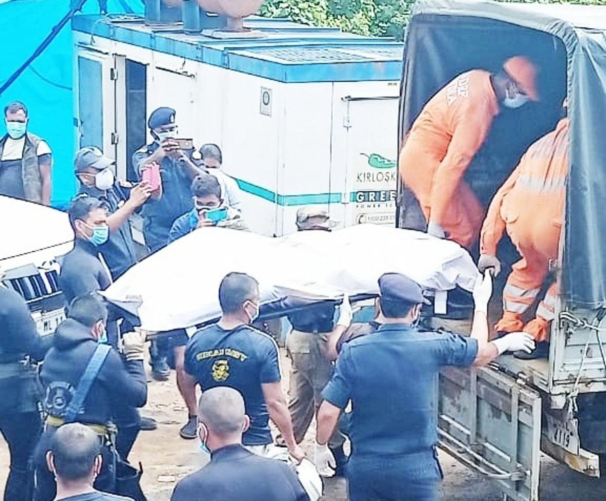 First Body Retrieved from Flooded Meghalaya Coal Mine