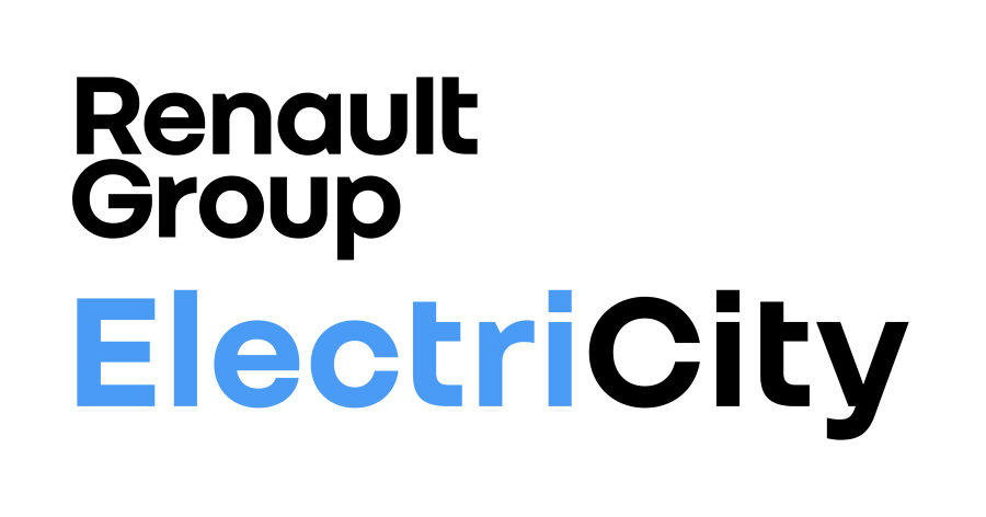 Renault ElectriCity in Northern France