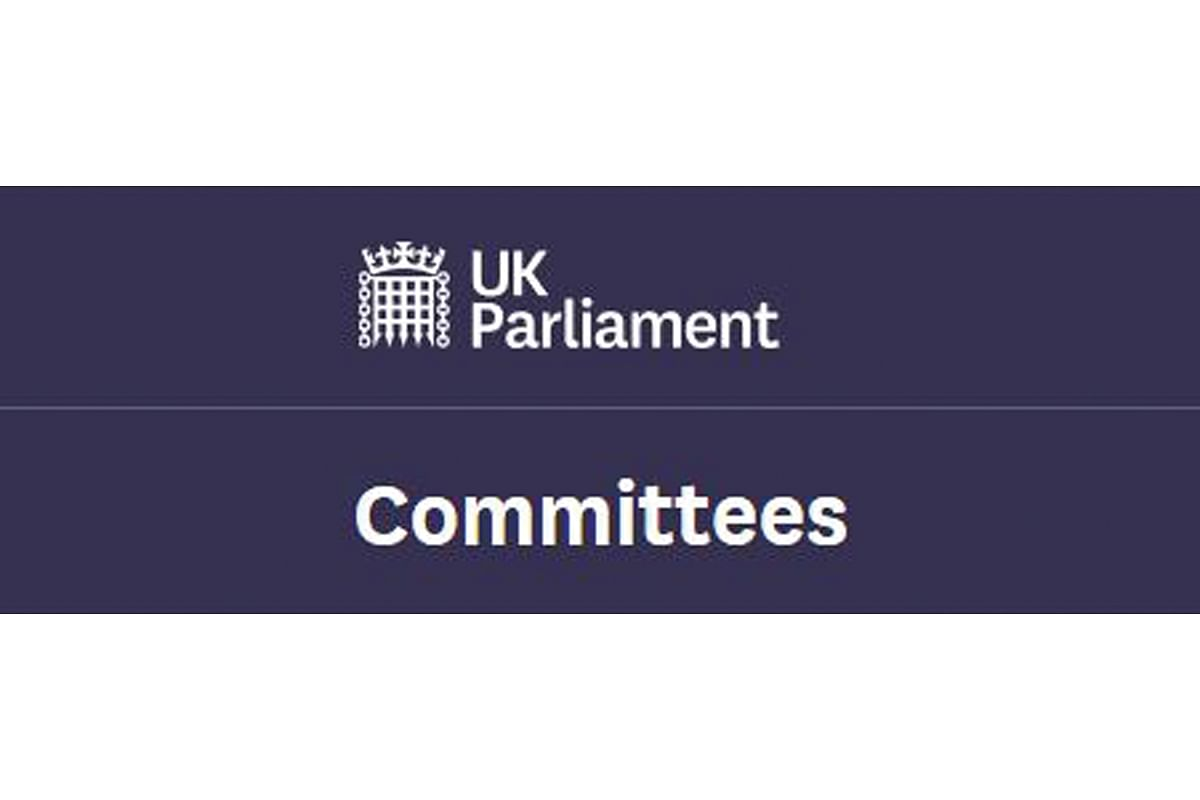 BEIS Hearing to Examine GFG Alliance & Liberty Steel Relationship