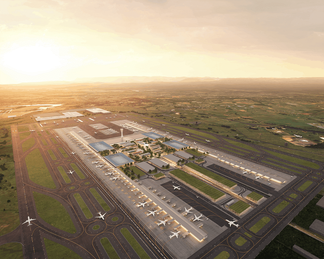 Consortium for Sydney Metro Western Sydney Airport Project