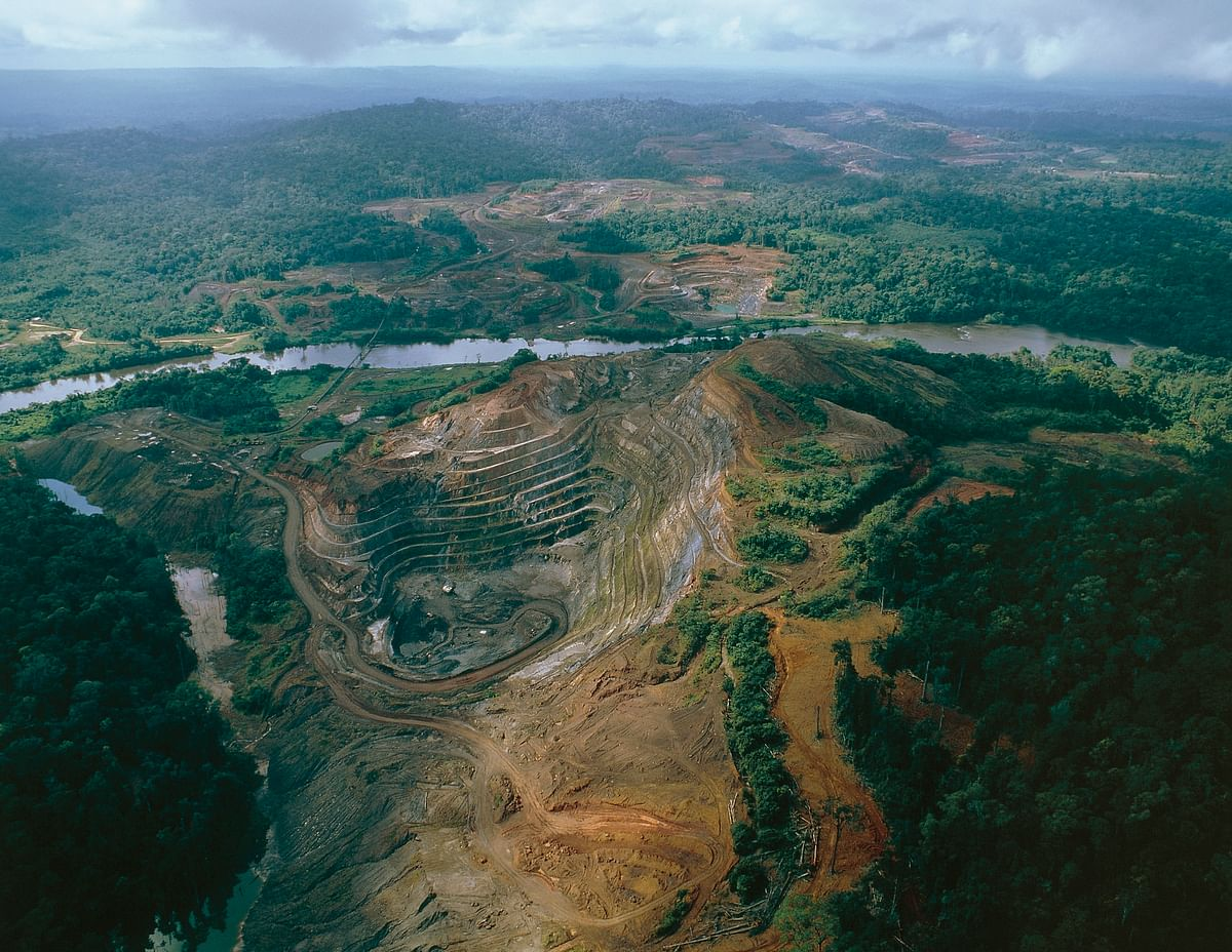 Mining Investments in Brazil's Indigenous Areas Challenging