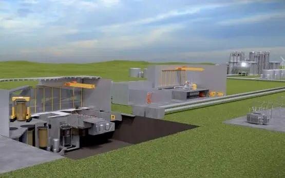 Vattenfall Takes Stake in Estonian Fermi Energia