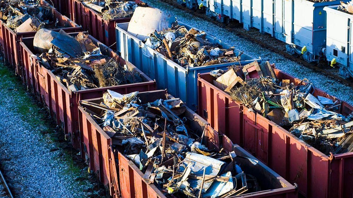 Russia Increases Steel Scrap Export Tax to EUR 70 Per Tonne