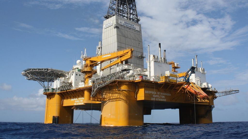 Equinor Bringing in Third Odfjell Rig