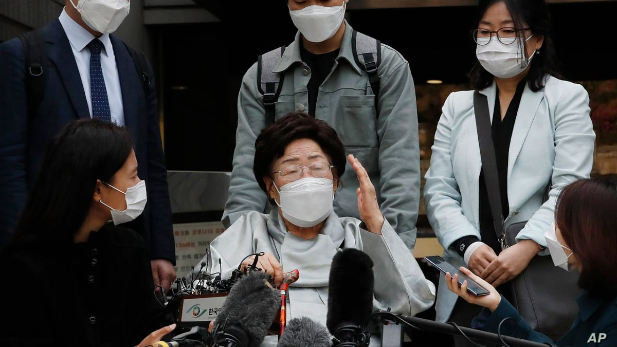 Court Rejects Korean Slave Labor Claim against Nippon Steel