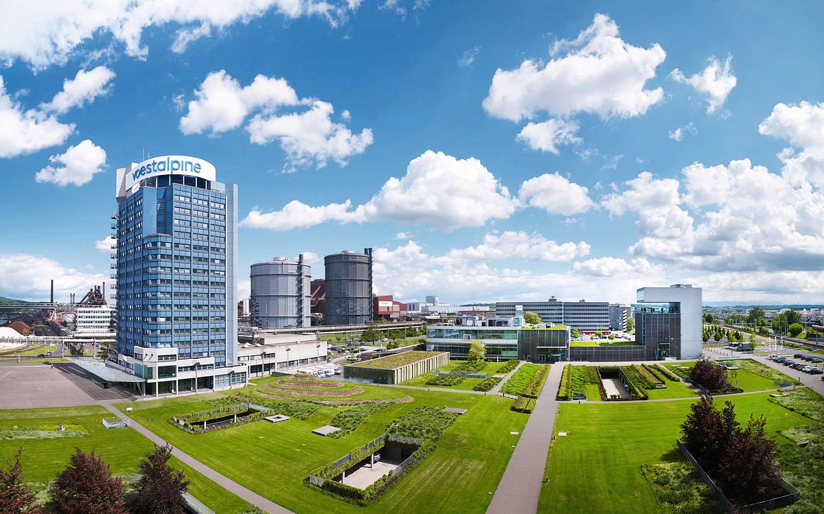 Voestalpine Delivers Positive Results for Business Year 2020/21