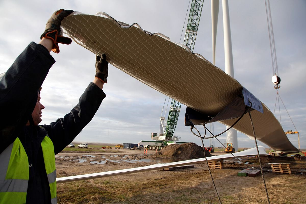 Vestas Secures 108 MW Order in Poland from DIF Capital Partners