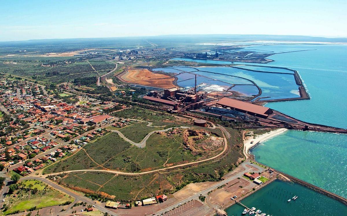 GFGAlliance & CreditSuisse Pact on Liberty PrimaryMetals Australia