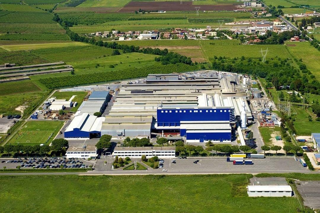 ASI Certifies Slim Aluminium SpA in Italy
