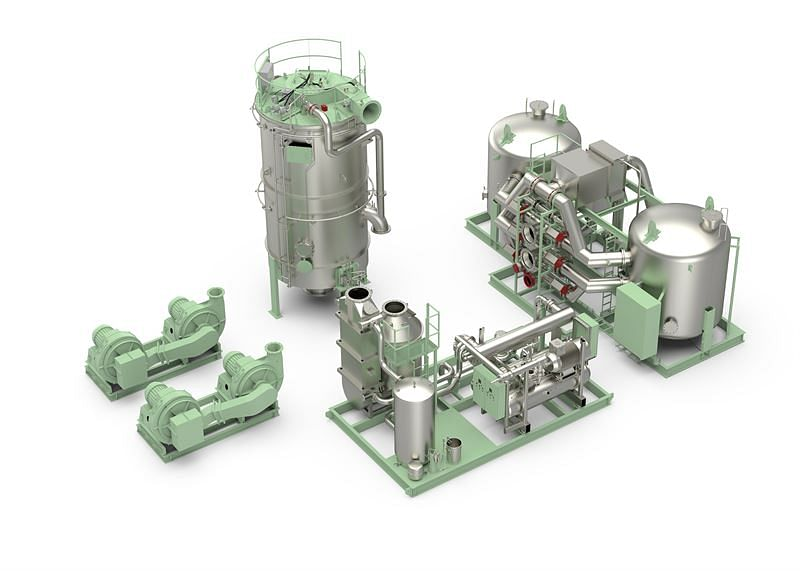 Wärtsilä toSupply Gas & Navigation Systems for Arctic LNG Carriers