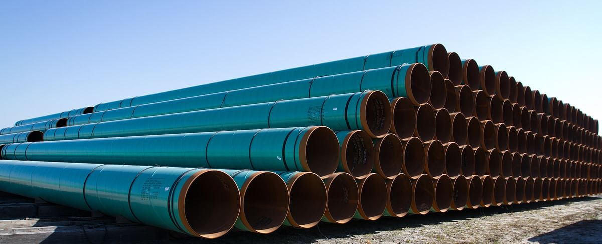 USITC Keeps AD&CVD on Welded Line Pipe Imports from Korea & Turkey