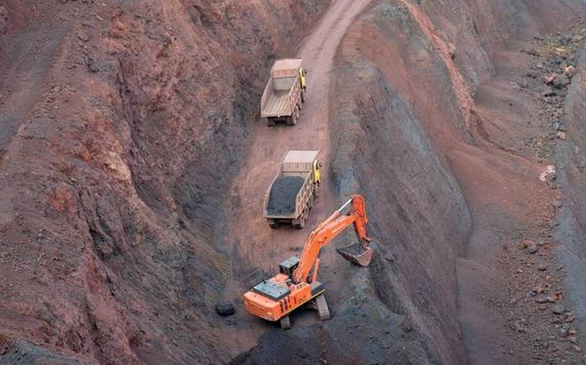 Steel Mills Urge Odisha CM's to Double OMC Production of Iron Ore