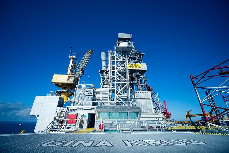 ABB & Equinor to Improve Operations at Offshore Assets