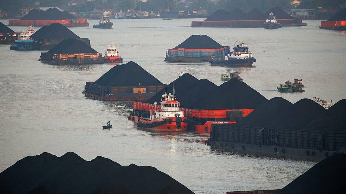 Indonesian Monthly Thermal Coal Benchmark Price Surges