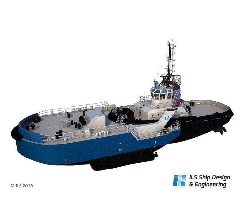Vard Marine & ILS Ship Design Sign Teaming Agreement