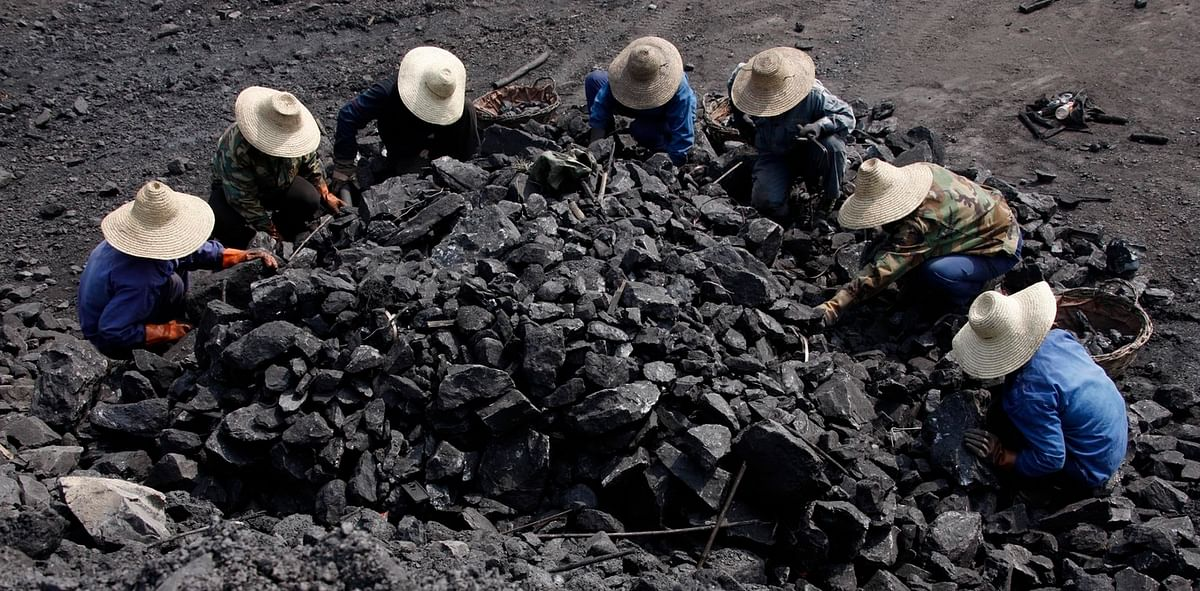 China Cracks Down on Speculation over Surge in Coal Prices