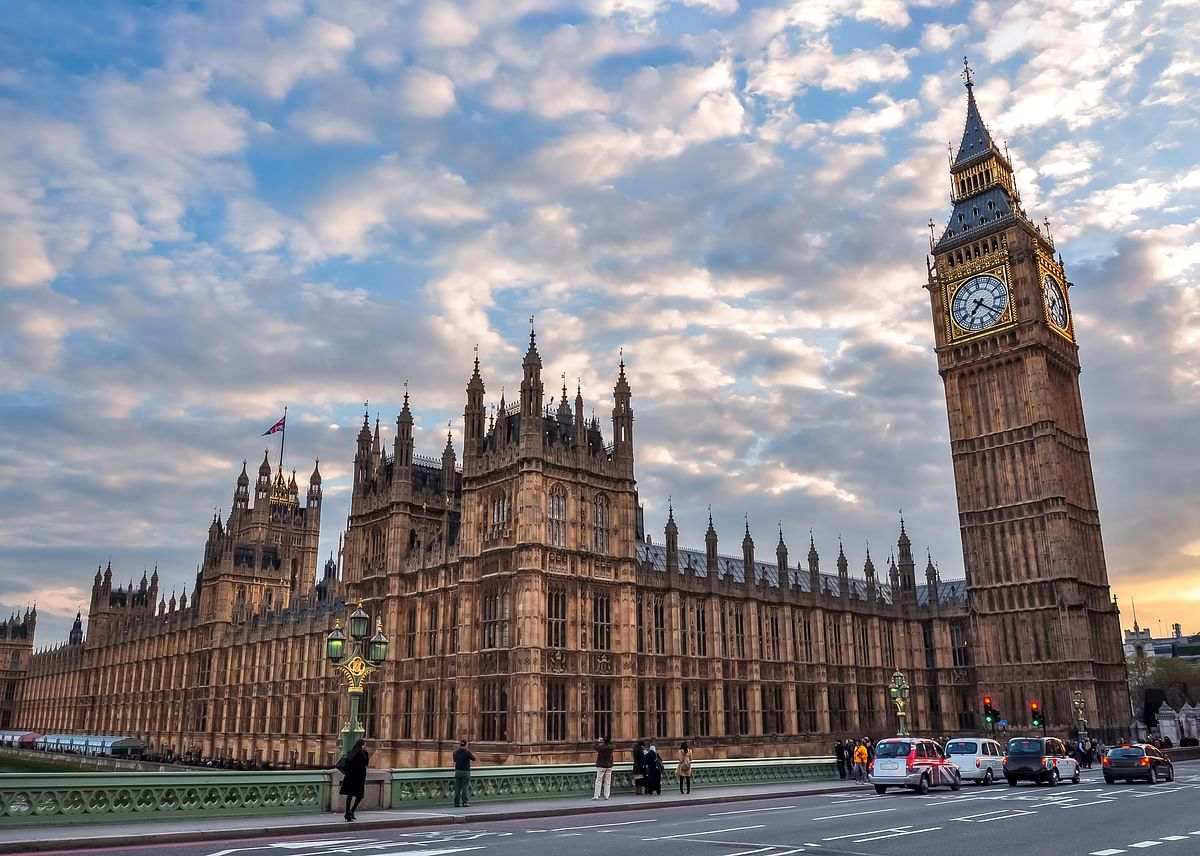 Liberty Steel UK CFO Grilled in UK Parliament's Committee Hearing