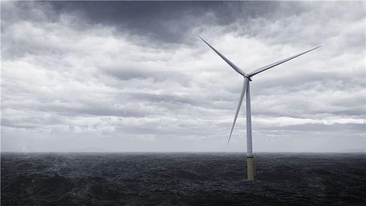 Vestas Turbines Contracts for Baltic Eagle Offshore Windfarm