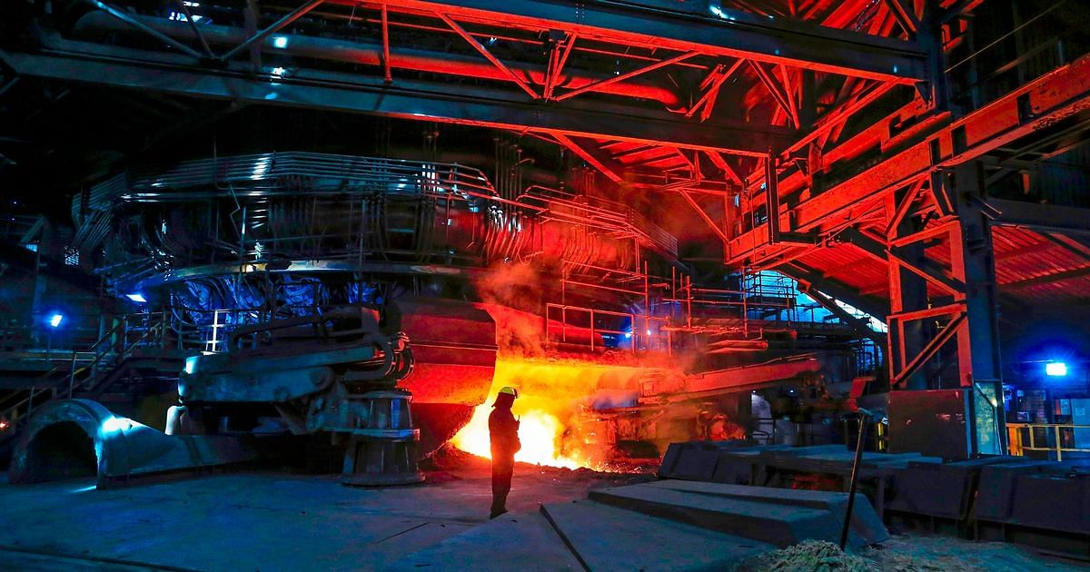Trade Unions Warn of Job Losses in UK's Steel Sector