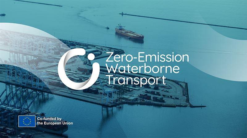 Wärtsilä Supports EU & Waterborne Technology Platform