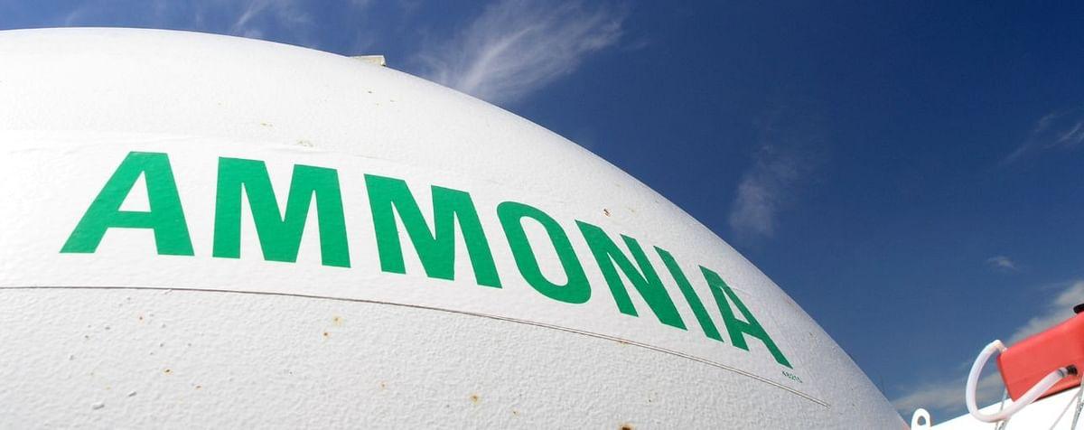 23 Companies Partner on Landmark Ammonia Study