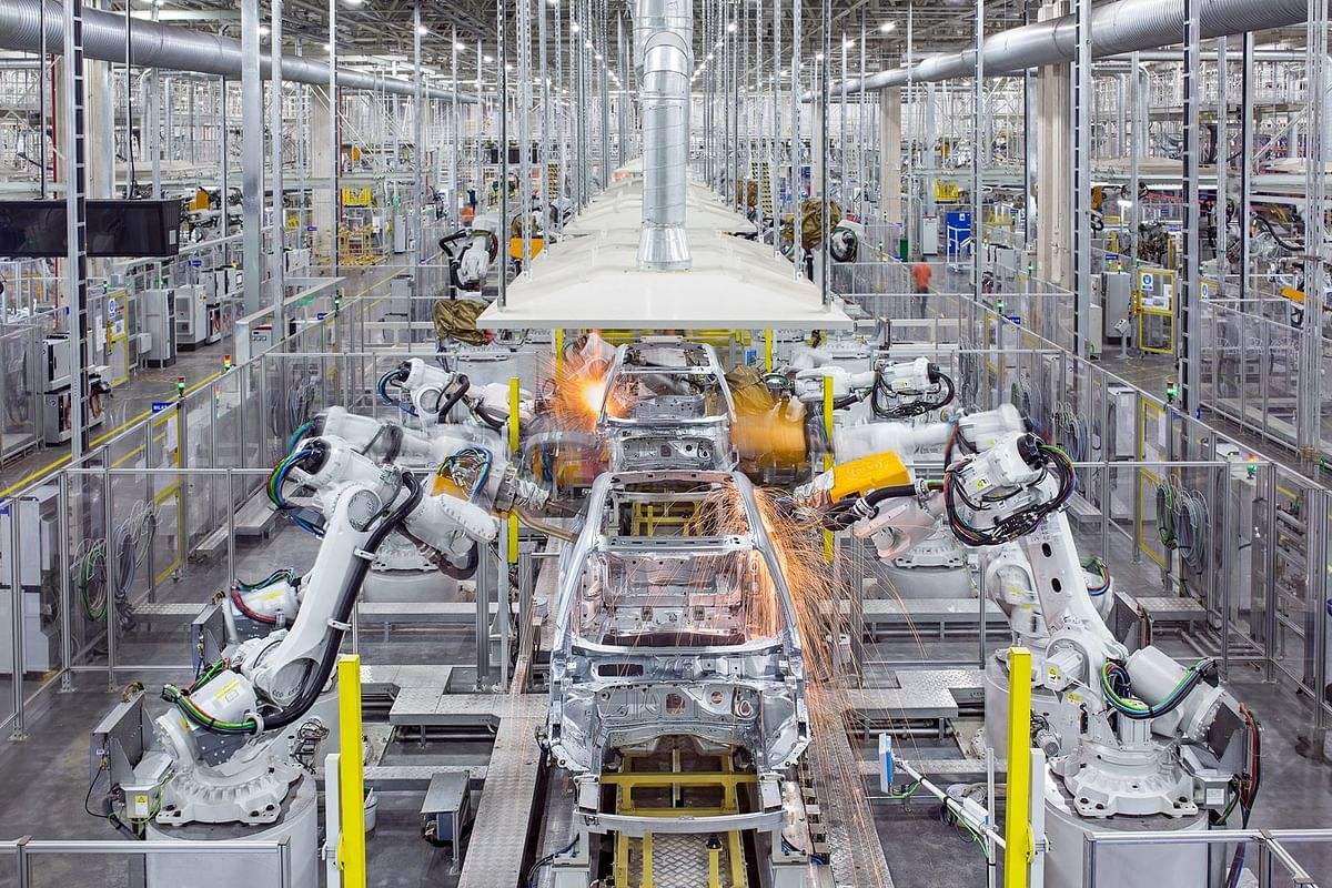 Volvo Cars to Explore Using Green Steel from SSAB