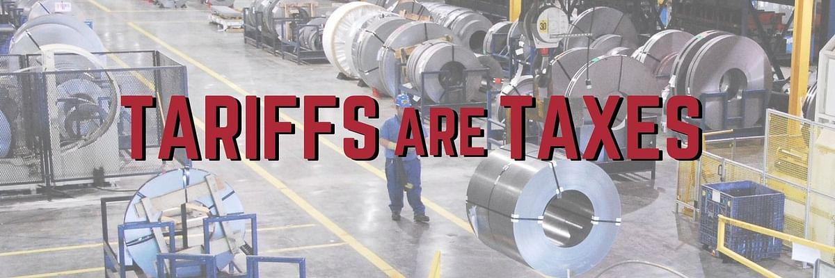 32 US Trade Associations Urge Mr Biden to End Section 232 Tariffs