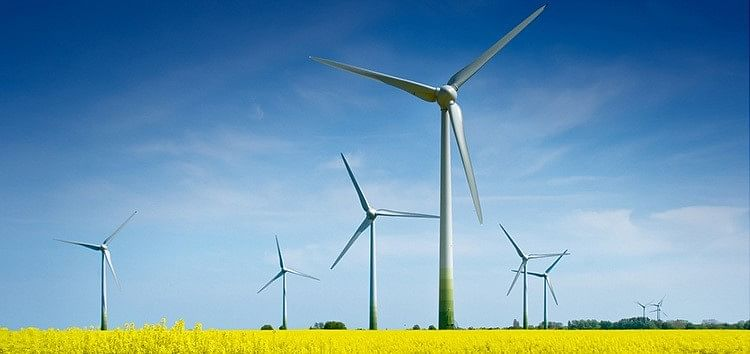 EBRD Lends Funds to Build Two Wind Farms in Poland