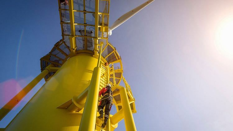 bp, Aker & Statkraft Join Forces for Offshore Wind inNorwegian Sea