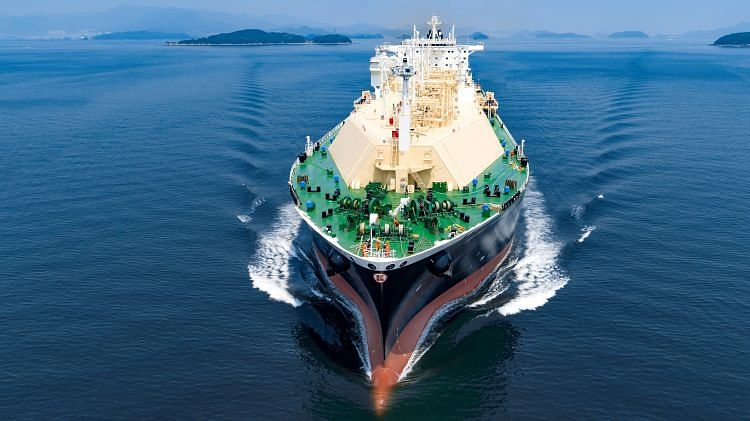 Pavilion Energy & bp Singapore Ink 10 Year LNG Supply Agreement