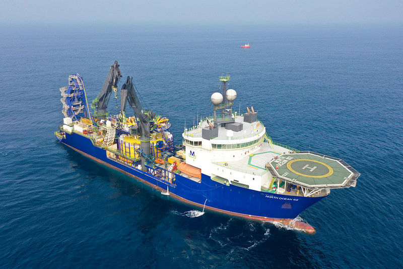 BHP Awards McDermott Contract for Shenzi Subsea Project