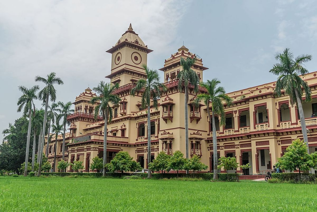 IIT BHU & GRIL Sign MoU for Road Research Lab