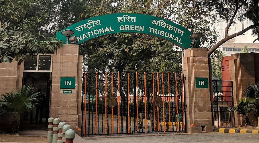 NGT Issues Show Cause Notice to Government over High Ash Coal