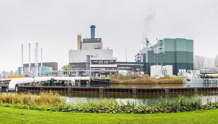 Vattenfall to Build Europe's Large E Boiler in Amsterdam