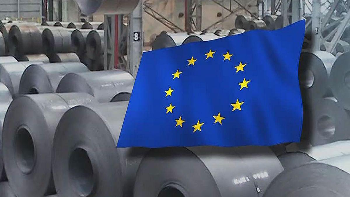 Italian Steel Association Federacciai Backs EU Safeguard Extension