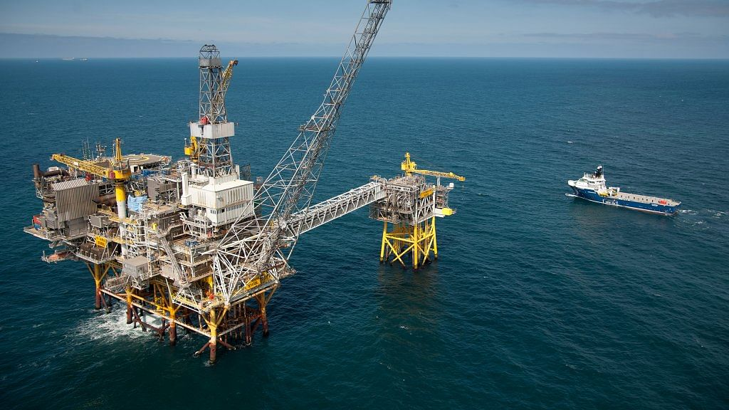 New Wells at Valemon Extend Heimdal Gas Centre Life to 2023