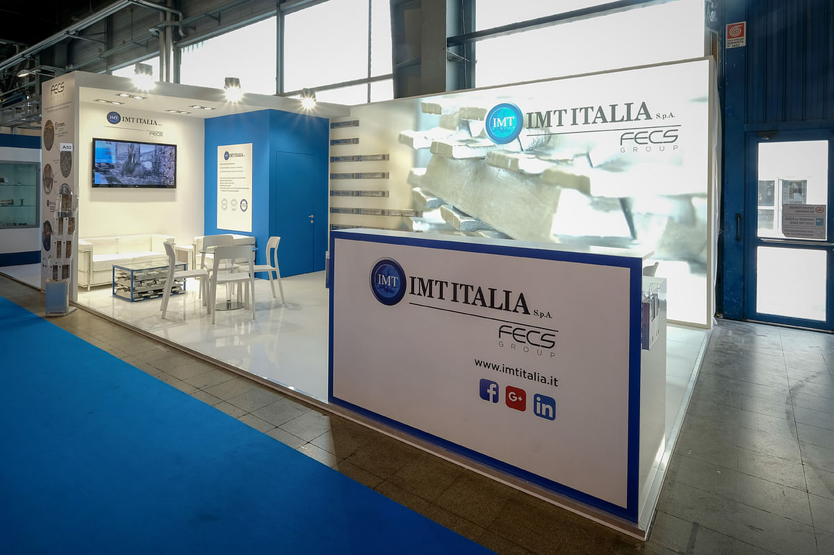 ASI welcomes IMT Italia SpA as New Member