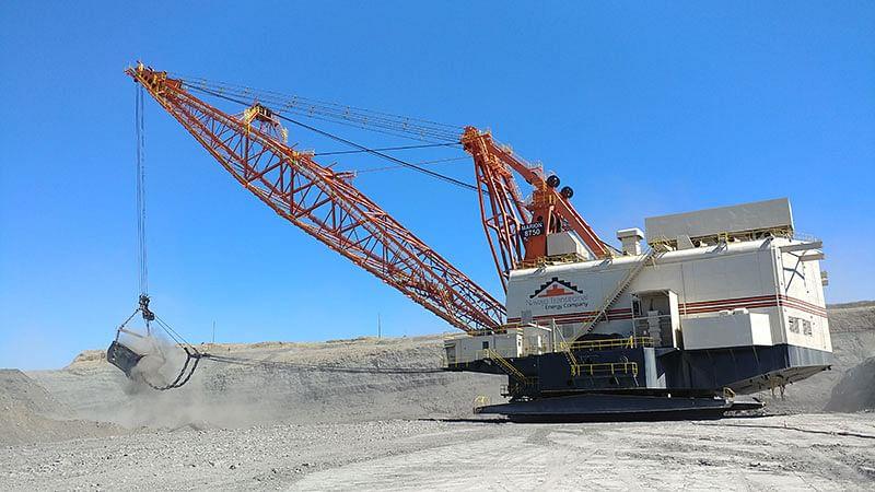 Bisti Fuels' Navajo Coal Mine Agreement Terminated