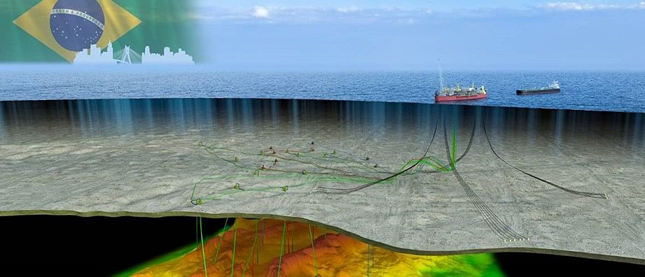 Subsea Integration Alliance Awarded Contract Offshore Brazil