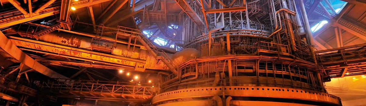 US DOE Selects Dastur for CCU Project at Steel Mill in US