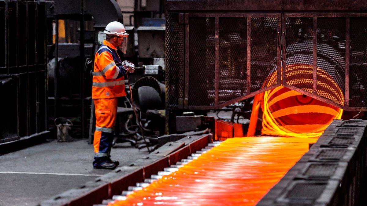 British Government in Catch 22 Situation over Steel Safeguards