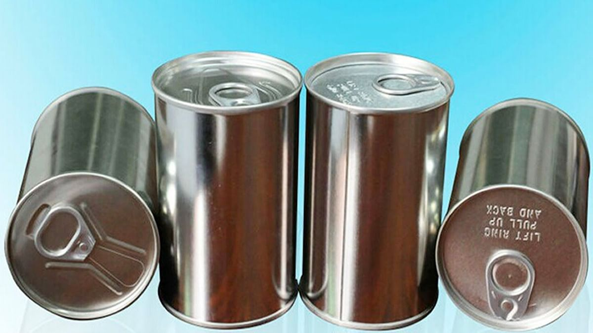 Metal Container Manufacturers Seek Easier Imports of Tin Plate